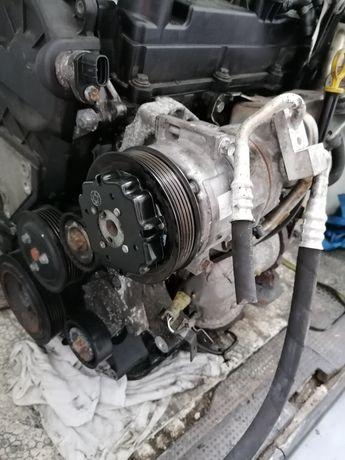 Kompresor sprężarka klimatyzacji opel corsa d 2007r 1.7 cdti