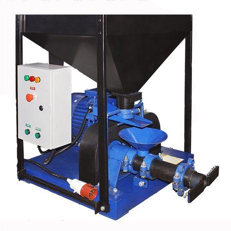 Экструдер зерновой 18 кВт