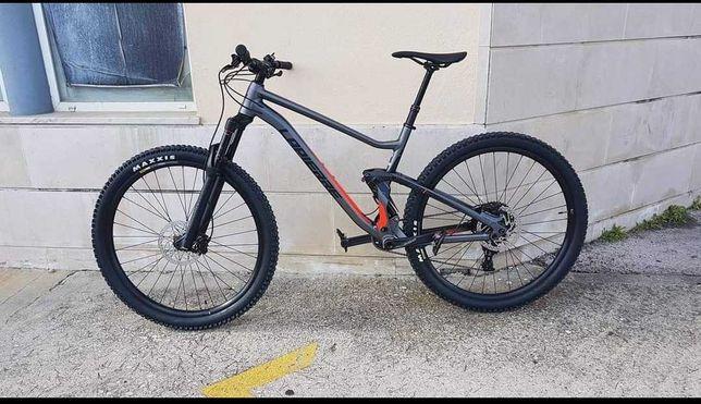 Bicicleta- Lapierre Zesty AM 3-0 Tam. L