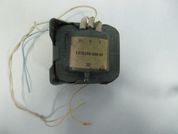 ТПП258-220-50