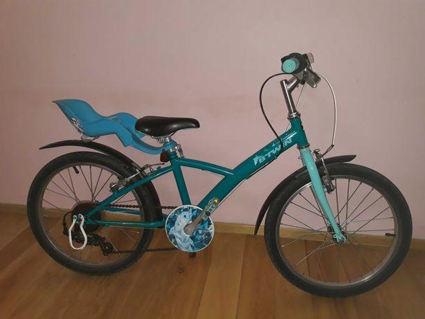 Rower dla chłopca 6-8 lat
