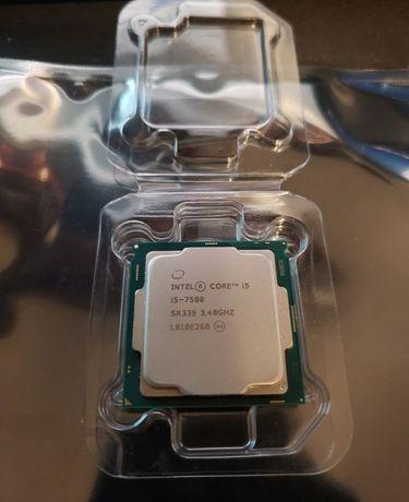 Processador Intel Core i5-7500