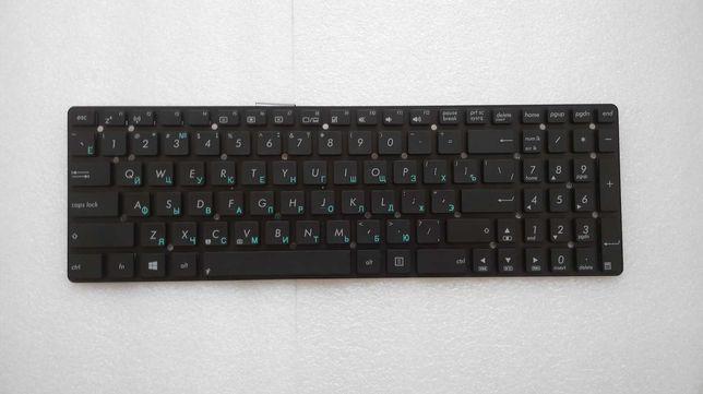 Клавиатура ASUS A55 K55 K75 0KNB0-M21RU13 Оригинал