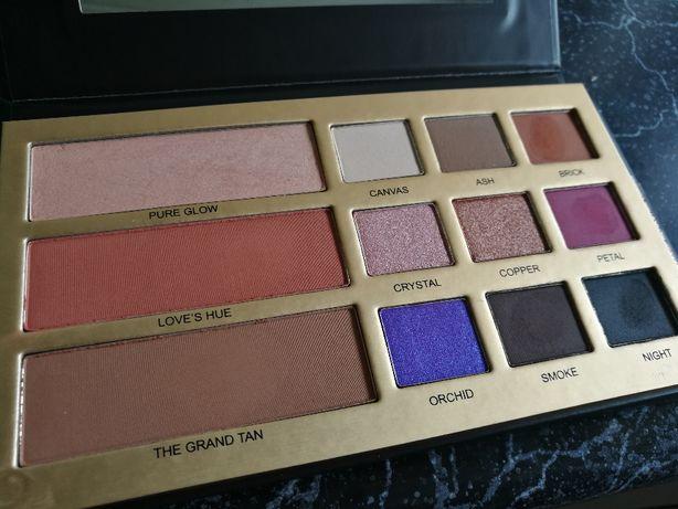 Makeup Revolution Maxineczka Beauty Legacy paleta cieni do powiek