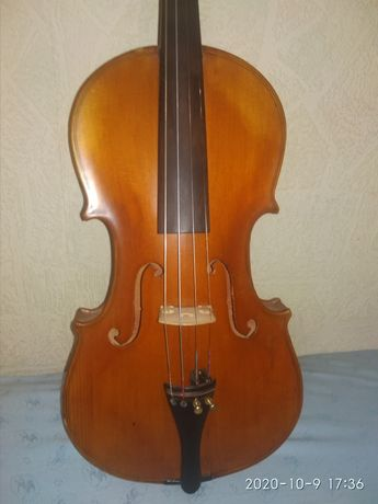 Скрипка 4/4 конец XVIII века