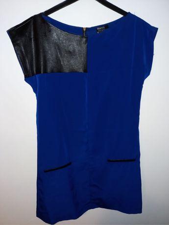Vestidos Zara, Blanco NOVOS 10€