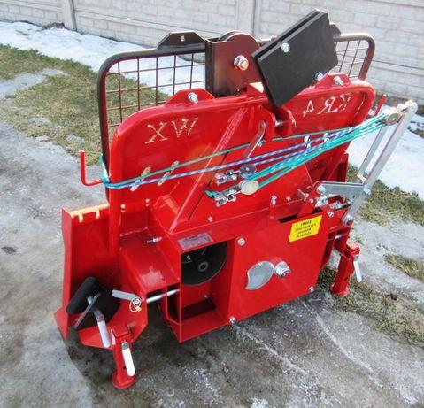 Wyciągarka do kłód drewna drzewa do ciągnika traktora Dostawa Raty