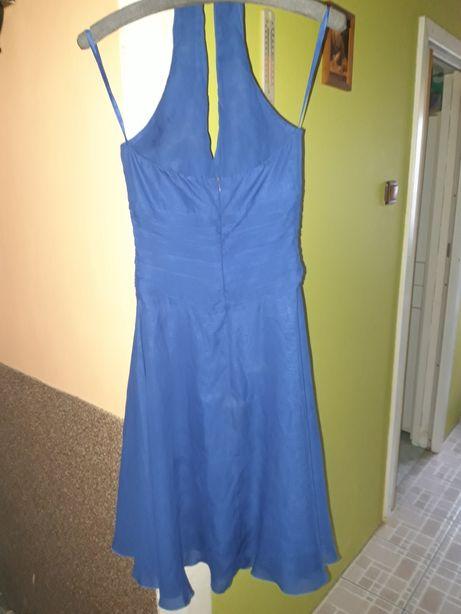 Sukienka bardzo elegancka