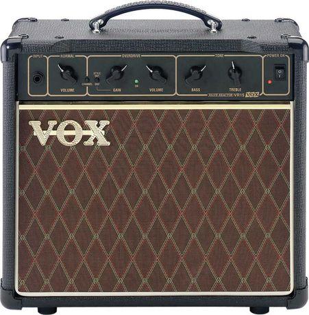 гітарний комбо vox valve reactor vr 15