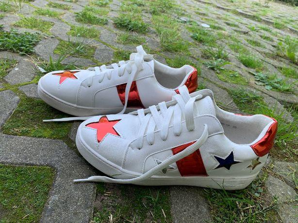 Buty trampki sneakersy Vices renee 38