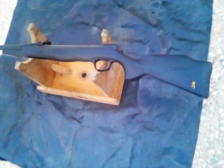 Vendo pressão de ar 5,5mm mm marca Browning