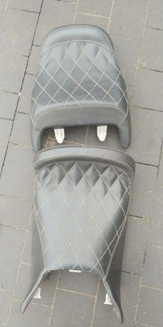 Kanapa siodło siedzenie fajne akcesoryjne yamaha fjr 2003 r