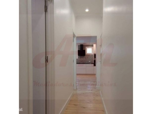 Apartamento T2 na Graça