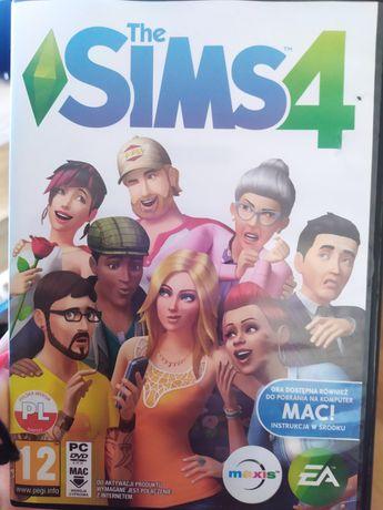 The sims 4 gra pc