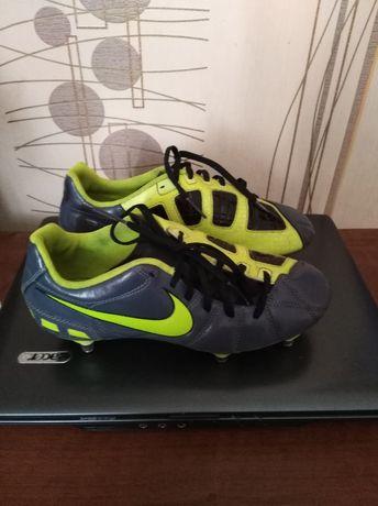 Korki Nike r. 36,5