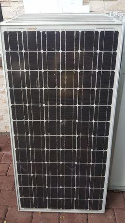 Panele fotowoltaiczne panel 110W