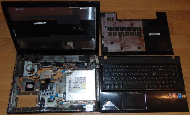 Запчасти от ноутбука Lenovo G510 (разборка)