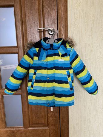 Куртка Lenne 98