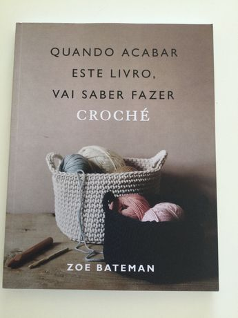 Zoe Bateman. Croché