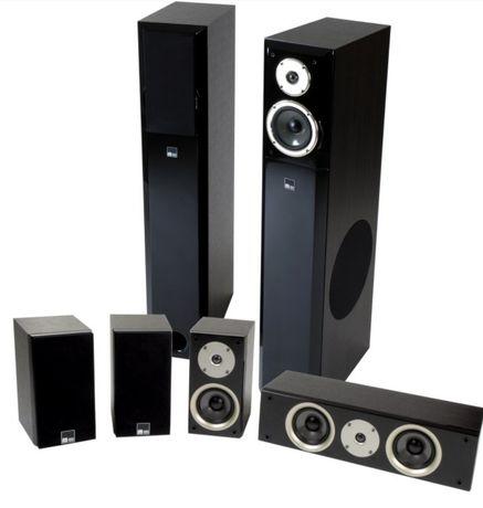Kolumny głośnikowe M-Audio SP2000 6.0