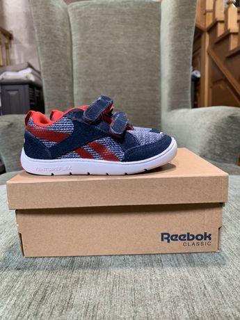 Дитячі оригінальні кросівки REEBOK (Великобританія)