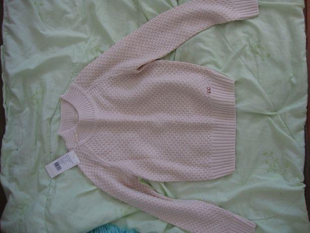 кофта для девочки (свитер ,джемпер)