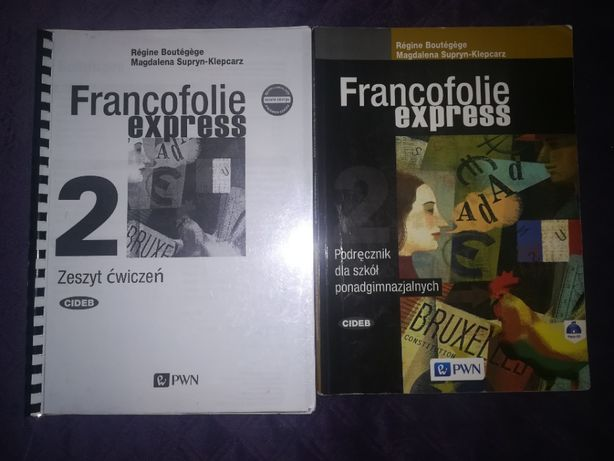 Francofolie express 2