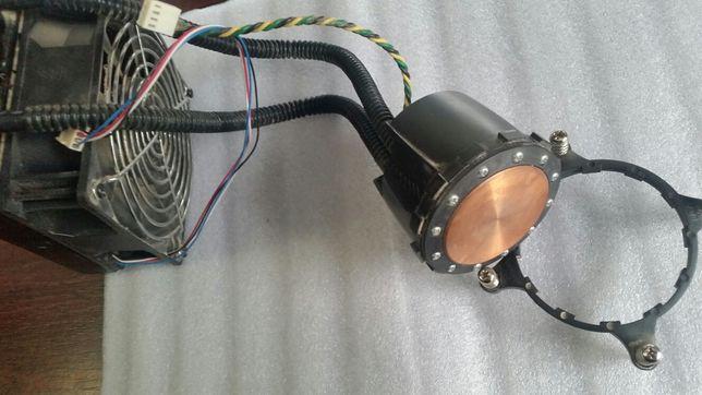 Система водяного охлаждения процессора Astek из США
