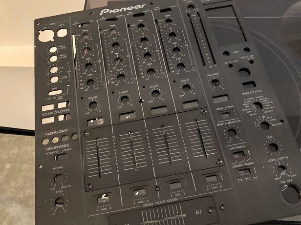 Nowy oryginalny panel Pioneer DJM-800