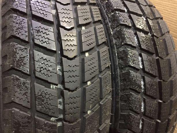 Зимние шины - резина б/у 165/65 R14 Nexen Euro-Win 650