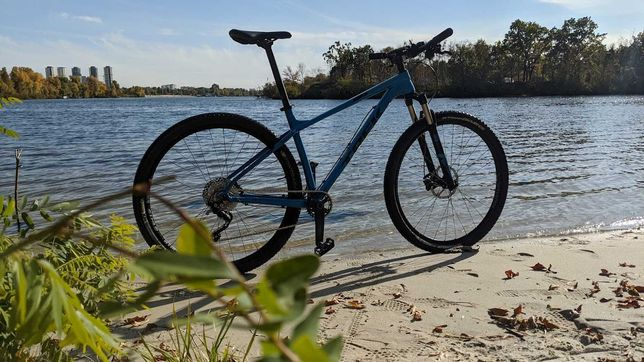 Велосипед Trek X-caliber 8 Размер рамы L