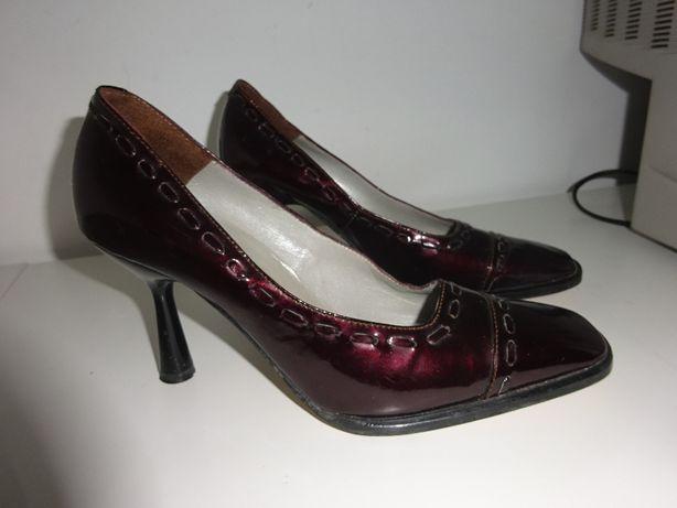 sapatos de senhora nelita 37
