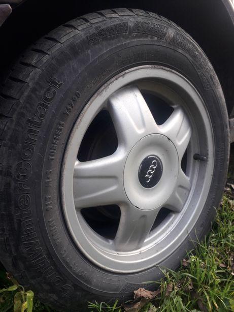 """Audi B4 15"""" 4x108 Sprawdź!!!"""
