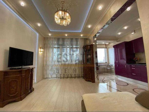 Продажа квартиры в центр Киева/Панорама на Печерск е/Евгени Коновальца