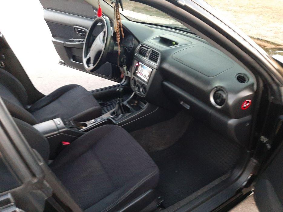 Продам Subaru Красноград - изображение 1