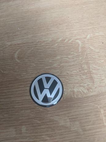 эмблема volkswagen на руль