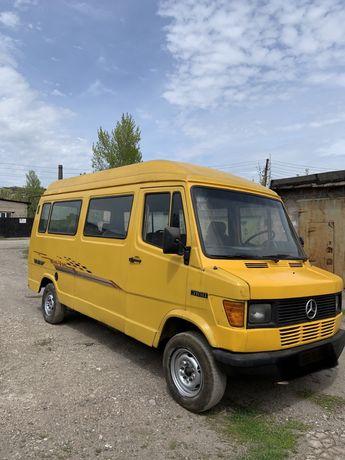 Автобус Mercedes benz 310 D ПЕ