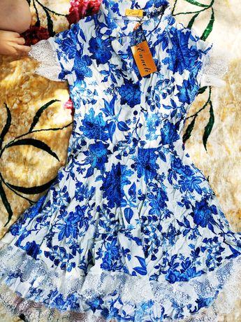 Платье, сарафан Enneli S/8