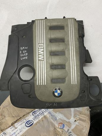Tampa motor 6cilindros BMW e60