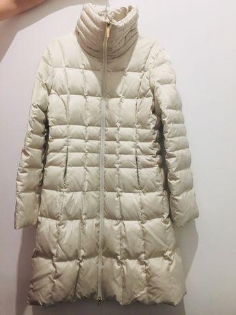 Продам женское пальто, пуховик, куртка. Размер L.