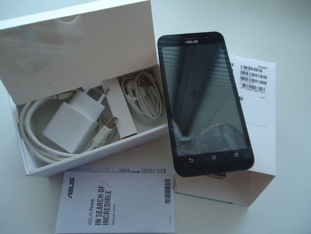 """Отличный смартфон """"Asus ZenFone GO"""", состояние нового, недорого."""