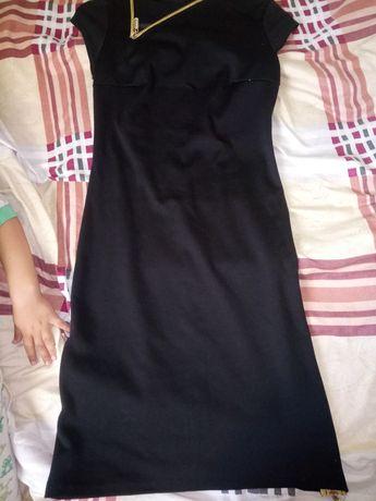 Маленькое чёрное платье 42р