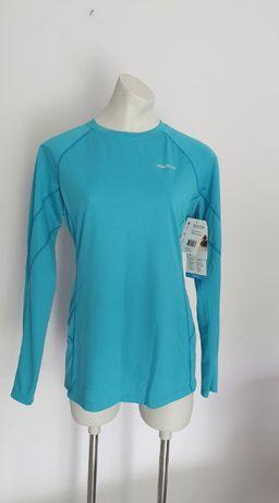 Marmot koszulka termoaktywna damska long XL