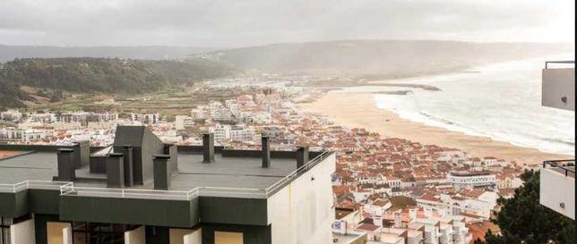 Arrenda se ou Vende se Apartamento T2 com Vista Mar