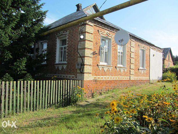 Дом в Богодухове