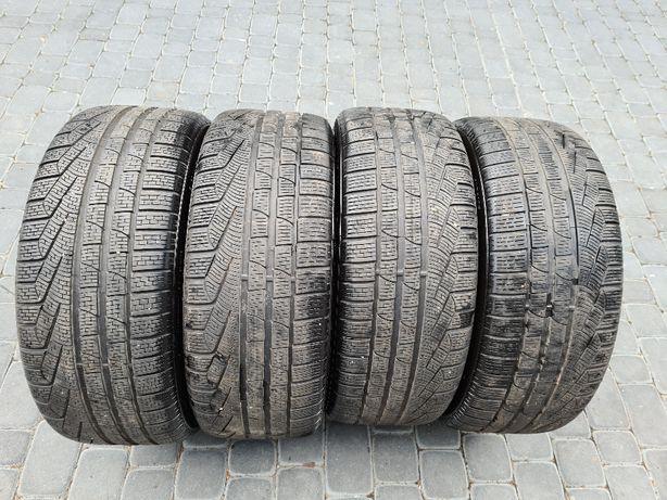 Opony Pirelli Sottozero Serie 2 - 255/40/20