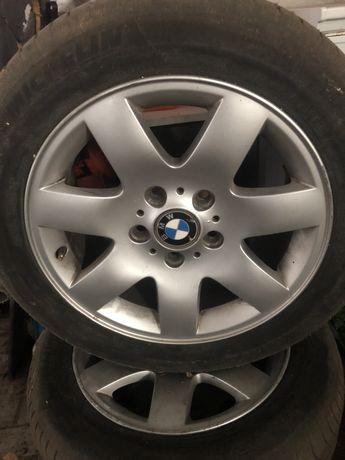 Jantes 16 bmw originais com pneus