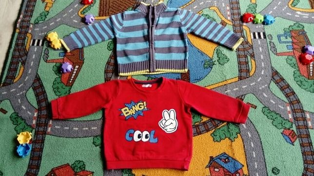 Sweter, bluza rozm. 92 OKAZJA stan idealny