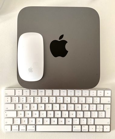 Apple Mac Mini i5 16GB RAM 512GB SSD