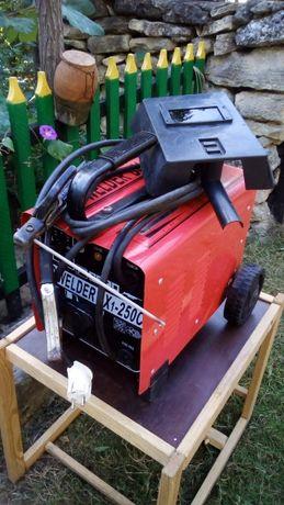Зварювальний аппарат Gero welder bx1 250c